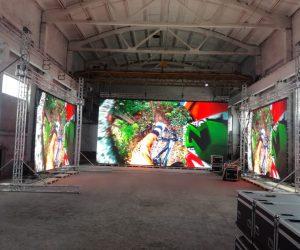 Осенью культурная жизнь Ставрополья заиграет новыми красками